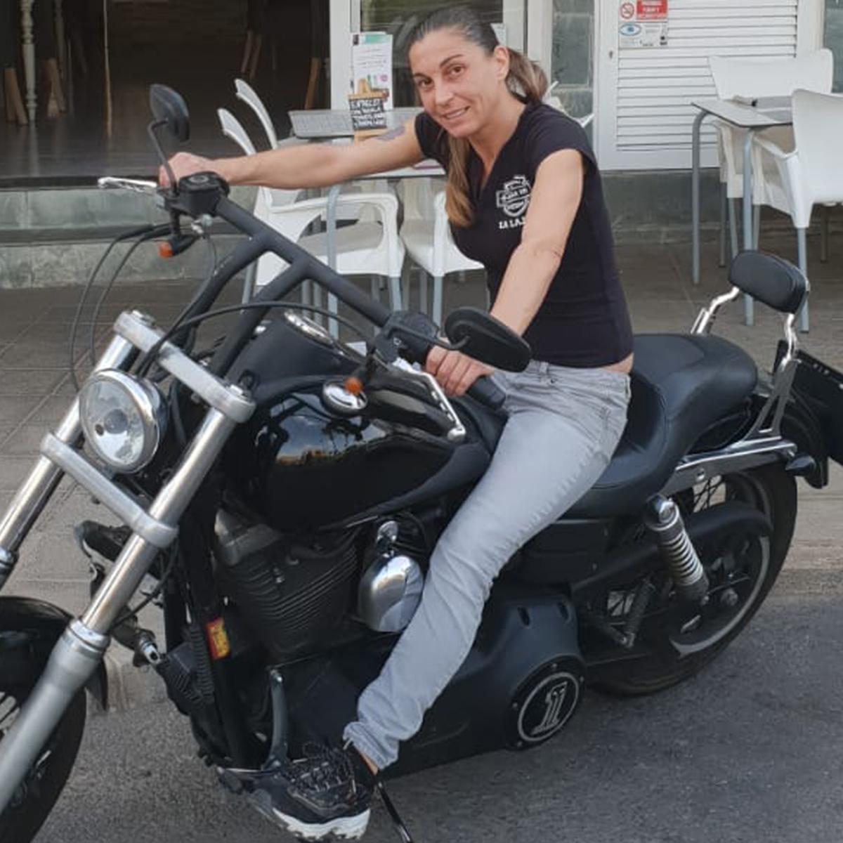 Silvia Armani